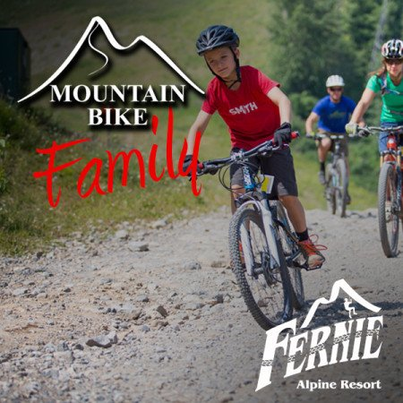 FAR summer icon MNT BIKE family