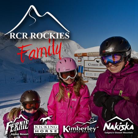 Rockies-family